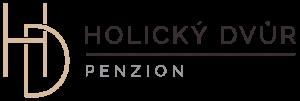 Holický dvůr - penzion Olomouc